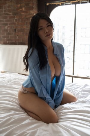 Keysie incall escorts
